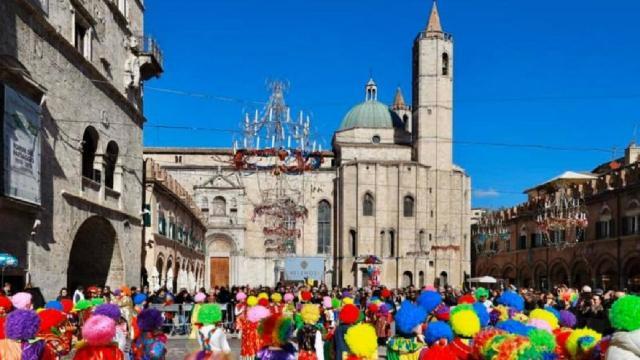 Coronavirus: Carnevale di Ascoli Piceno, annullata ufficialmente edizione 2021