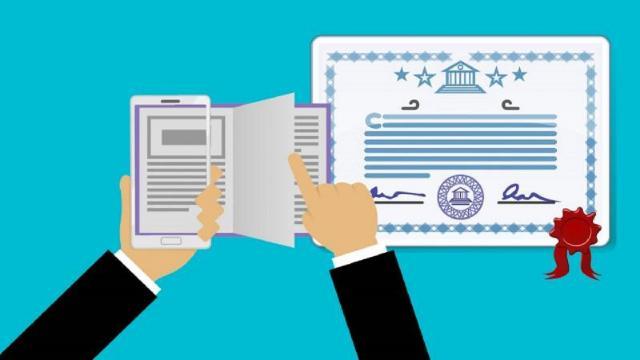 Come si ottiene un diploma online