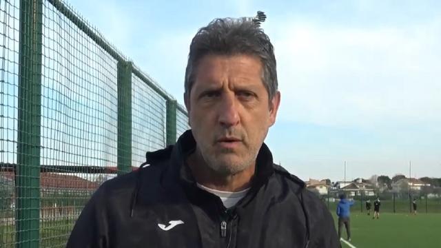 Atletico Ascoli, Aloisi: ''Con il Valdichienti Ponte gara importante ma non decisiva''