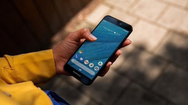 Mobile, da telefoni a smartphone