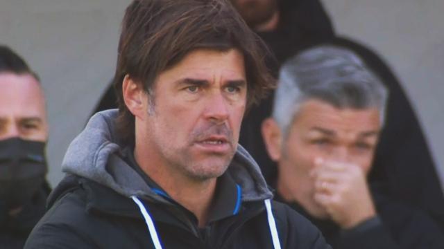 """Pordenone-Ascoli 1-1, Sottil: """"Punto di ripartenza. Non so come non si possa espellere Chrzanowski..."""""""
