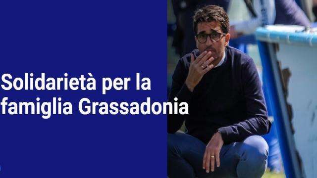 Pescara-Salernitana, aggredita la figlia di Grassadonia. Madre: ''Follia intollerabile, lasceremo città''