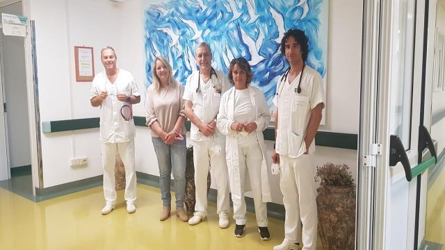 Associazione Malati Reumatici delle Marche: nuova sezione attiva a San Benedetto del Tronto