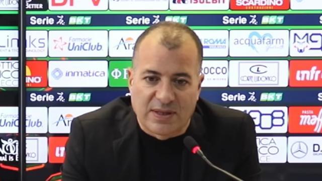 """Lecce, Sticchi Damiani: """"Stop torneo? Noi e Ascoli volevamo continuare, poi indicazione Figc caldeggiata da Galliani"""""""