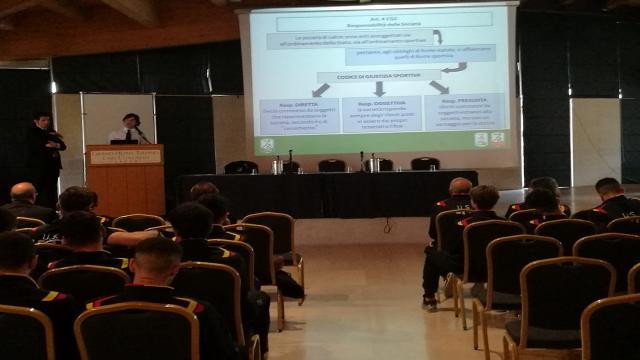 Lega Serie B e Ministero dell'Interno firmano progetto contro scommesse illecite. Avanti insieme per la legalità