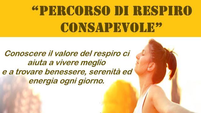 Acli Marche: prosegue a Spinetoli iniziativa ''Percorso di respiro consapevole''. Aiuto per trovare benessere e serenità