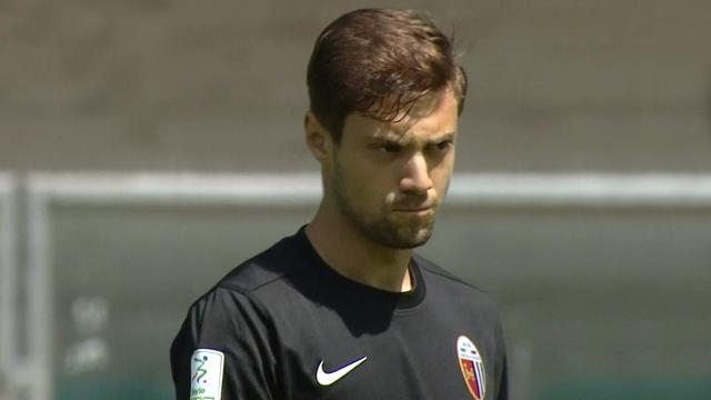 """Chievo-Ascoli 3-0, Corbo: """"Avremmo voluto dedicare vittoria a Iena. Salvezza straordinaria, mi ha chiamato Orsolini"""""""