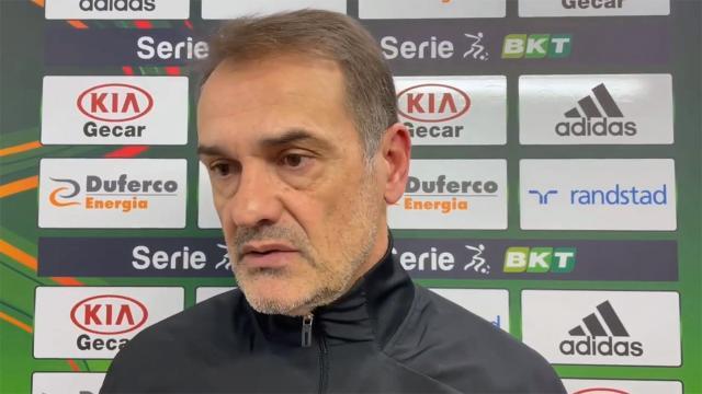 Virtus Entella-Frosinone 2-3, le voci di Vivarini e Nesta post gara