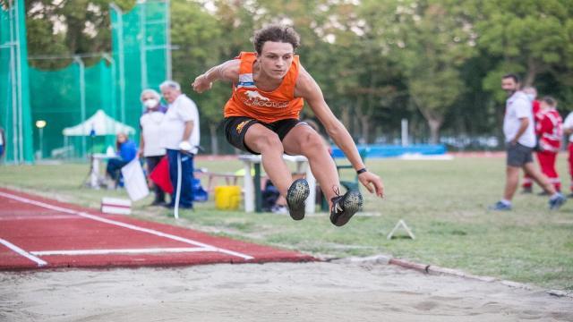 Collection Atletica Sambenedettese, tante soddisfazioni ai Regionali Allievi e Cadetti