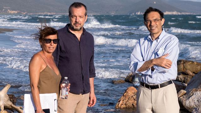 Ascoli Piceno: al Ventidio Basso Futuro Memoria Festival con Vito Mancuso, Sara Chiappori e Mario Perrotta