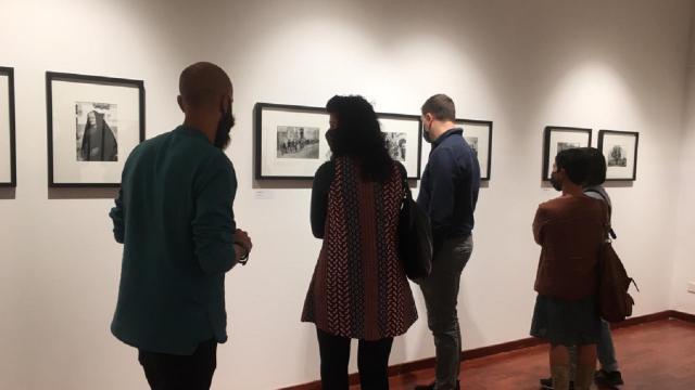 La grande fotografia ad Ascoli Piceno: Lisetta Carmi alla Galleria d'Arte Contemporanea ''Osvaldo Licini''