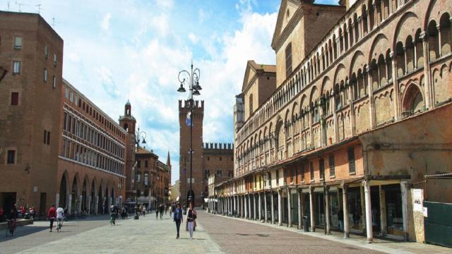 Serie B: campionato 2021/2022, a Ferrara la presentazione ufficiale del calendario