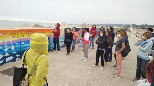 Monteprandone, seconda tappa del progetto ''Camminata dei musei''