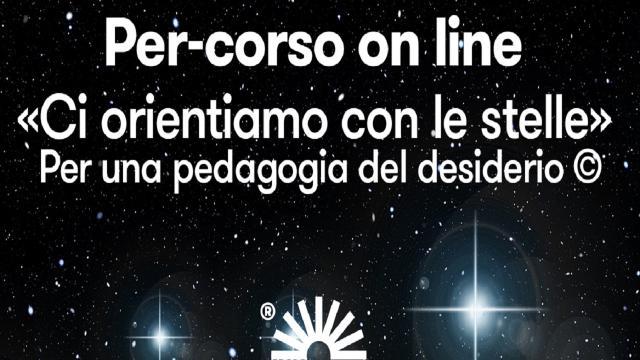 Ascoli Piceno, ritorna la formazione online con ''Pedagogia del desiderio''