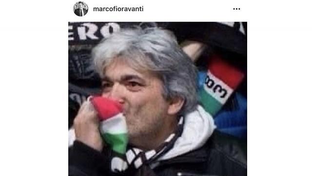 """Ascoli Calcio, cordoglio per la scomparsa del tifoso Marini. Sindaco: """"Sei stato un grande amico"""""""