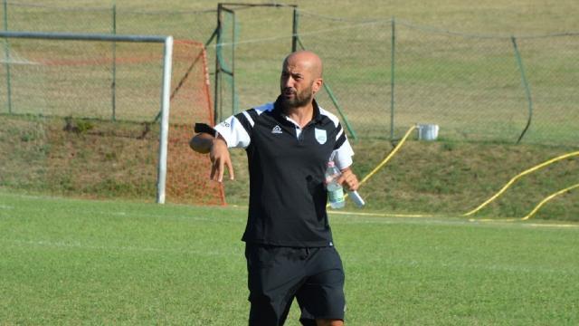 Monticelli, finisce con un ko per 8-2 il test amichevole contro l'Atletico Ascoli