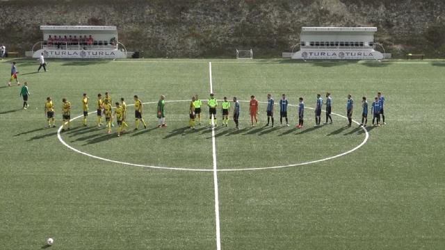 Eccellenza Marche: Atletico Ascoli-Urbino 0-0, highlights