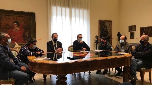 Ascoli Piceno, la velocità abbraccia la disabilità con 'Rally anch'io'. Brugni: ''Bellissimo evento''