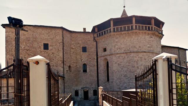 Ascoli Piceno, le iniziative per i dieci anni dalla riapertura del Forte Malatesta