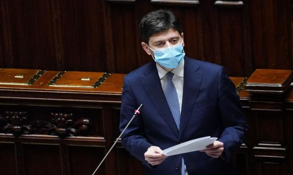 """Covid, Speranza:  """"99% dell'Italia in zona bianca"""". Figliuolo: """"Chiudiamo vaccinazioni entro fine Settembre"""""""