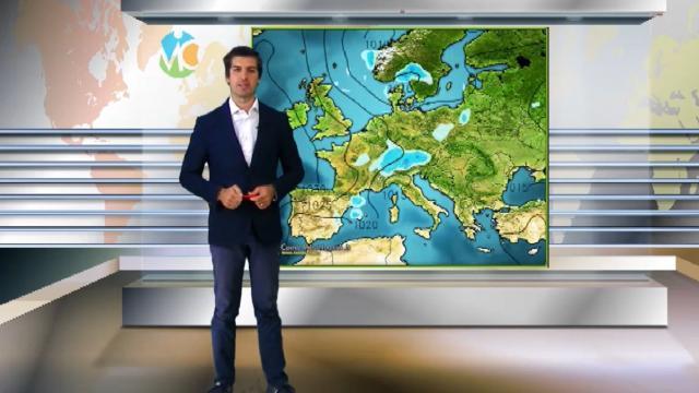 Meteo, la situazione ad Ascoli Piceno e nelle Marche per Venerdì 9 Ottobre