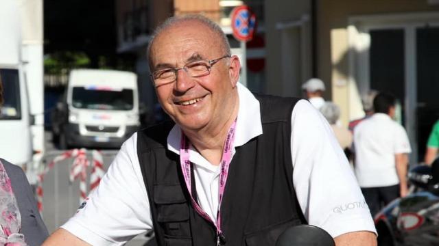 Lutto nel ciclismo marchigiano, è venuto a mancare Paolo Fratini