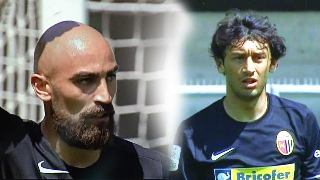 """Ascoli Calcio, Simeri: """"Un onore far parte di gruppo così bello"""". Danzi: """"Salvezza ed esperienza indimenticabili"""""""