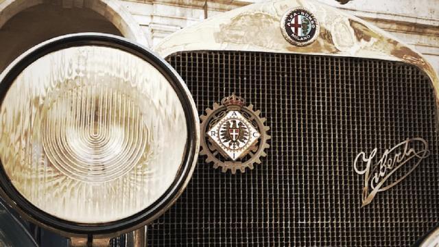 Automobile Club Ascoli-Fermo, nuovo paradigma per possessori veicoli storici