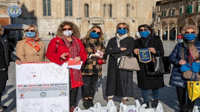"""Soroptimist International Club di Ascoli Piceno, progetto """"Sicurezza nelle Scuole"""" con screening Covid-19"""