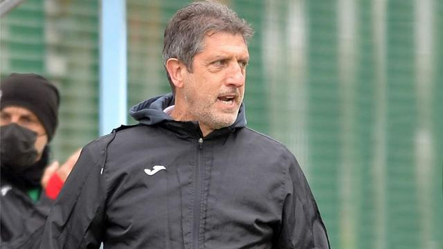 Atletico Ascoli, Aloisi: ''Con il Porto D'Ascoli gara durissima. Dovremo essere molto bravi''