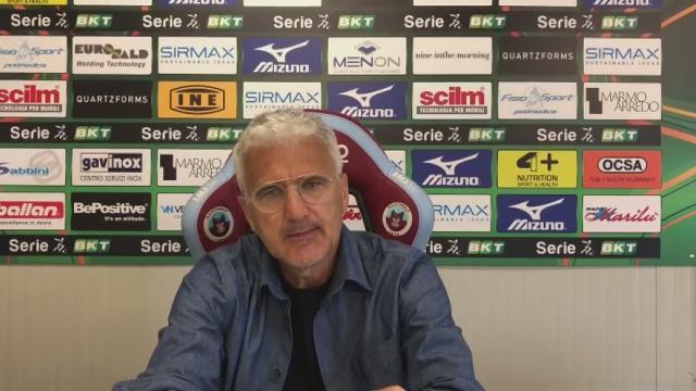 """Cittadella-Virtus Entella 1-0, la voce di Venturato: """"Ancora playoff, ora vogliamo la migliore posizione possibile"""""""