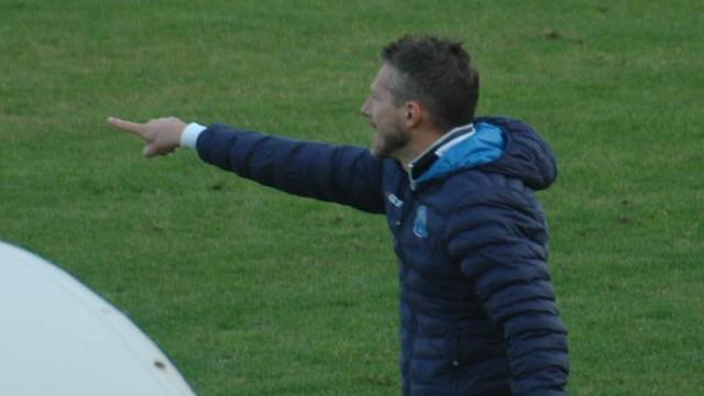 Atletico Ascoli: arriva dal Valdichienti Ponte il nuovo allenatore, ufficiale Giandomenico