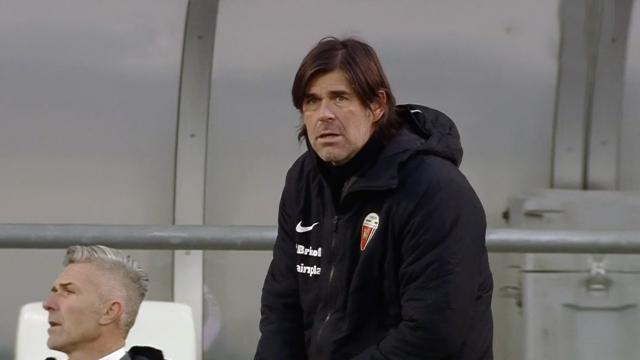 """Ascoli Calcio, la voce di Sottil: """"Rispettiamo Salernitana ma vogliamo riprenderci i 3 punti persi a Reggio"""""""