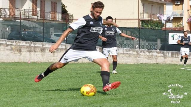 Atletico Ascoli: Raffaello, perfettamente riuscito l'intervento alla clavicola