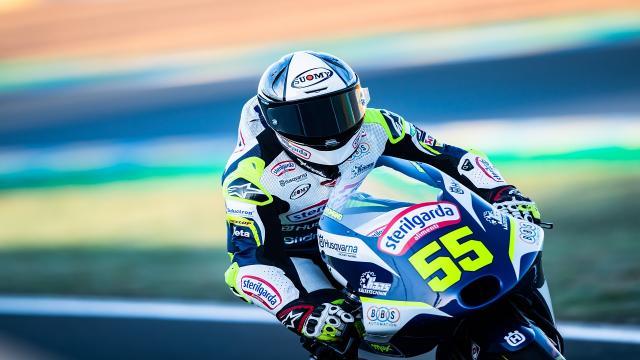 Moto3, Fenati ad Aragon: ''Sarà fondamentale fare una buona gara dopo l'incidente a Le Mans''